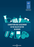 Publication: Corruption Risk Assessment in Health