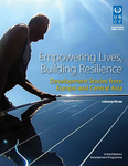 Empowering Lives. Building Resilience